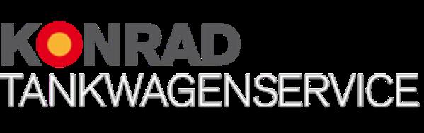 Logo Konrad Tankwagenservice GmbH